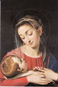 María Madre de la Divina Providencia