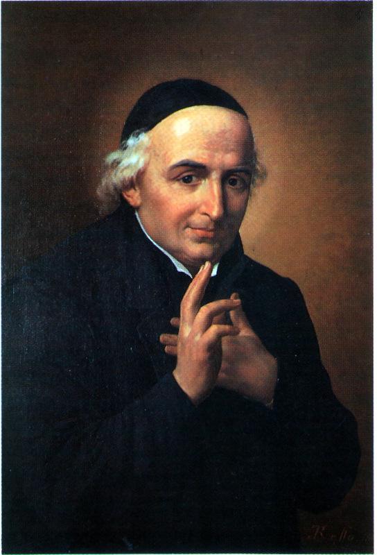 San Francisco Javier María Bianchi