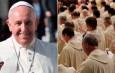 ¿Tienes vocación a la vida consagrada?, la pregunta del Papa a los fieles este domingo