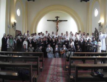 """""""La Iglesia no se entiende sin vocaciones"""", 21º Encuentro Nacional de Pastoral Vocacional"""