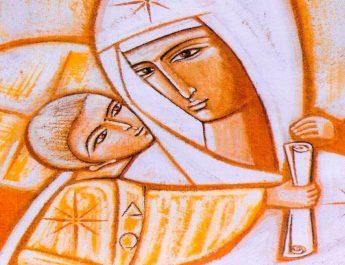 Papa Francisco  pide rezar el Rosario por la Iglesia durante octubre