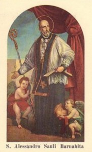 San Alejandro Sauli