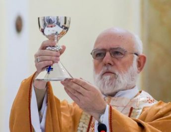 Saludo de Monseñor Celestino Aós