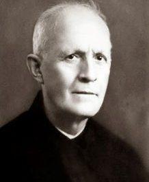 Padre Cesare Maria Barzaghi