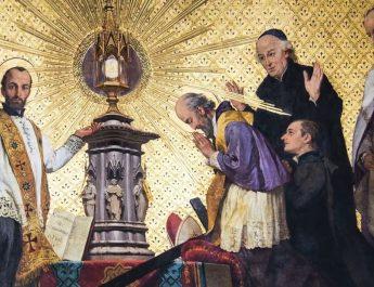 S. Antonio Maria Zaccaria