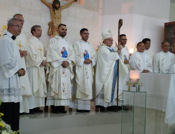 Fiesta de la Asunción de la Virgen María